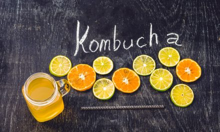 Kombucha For Psoriasis: Does It Help?