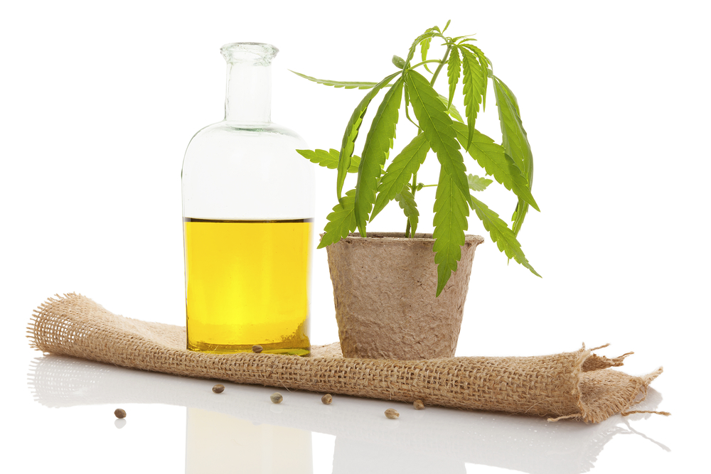 Cannabis Oil for Psoriasis