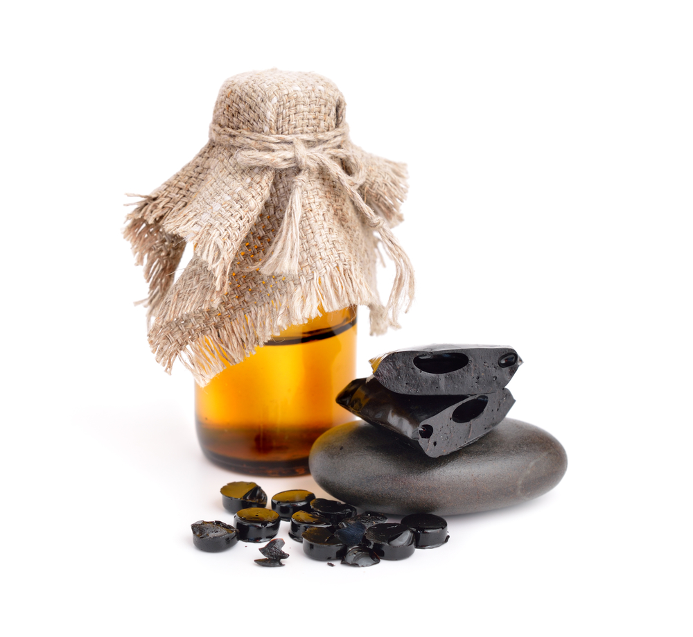 Shilajit and Psoriasis